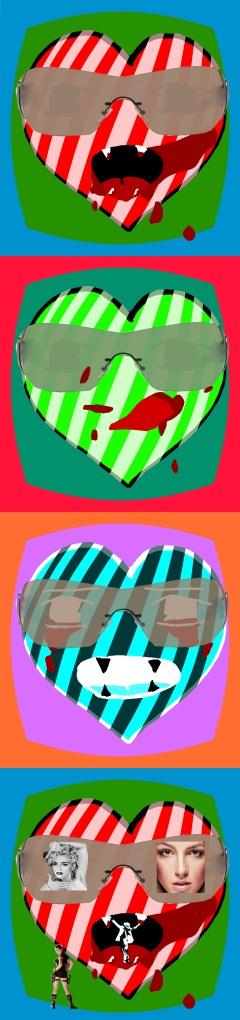 4pophearts